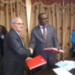 Le Togo  sera équipé d'une nouvelle centrale thermique bi-fuel  bientôt.