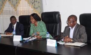 Togo 137ème  place dans le Doing Business 2019: La cellule climat des affaires communique sur les principales réformes.