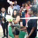 Le nouvel prêt-à-porter Carole Kardashian a officiellement ouvert ses portes à Lomé.