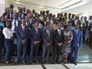 Les administrations douanières de l'UEMOA échangent à Lomé.
