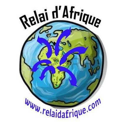 Logo Relais dafrique