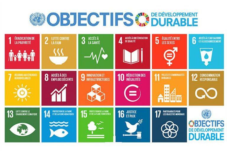 ONU/ Le club du livre sur les ODD une initiative à encourager