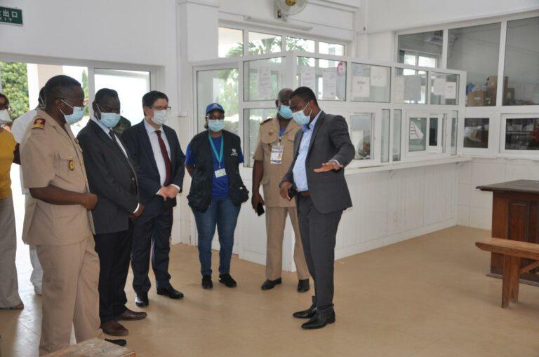 Quand le Togo enregistre des avancées sanitaires considérables