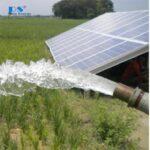 Éviter des maladies hydriques  grâce à l'énergie solaire