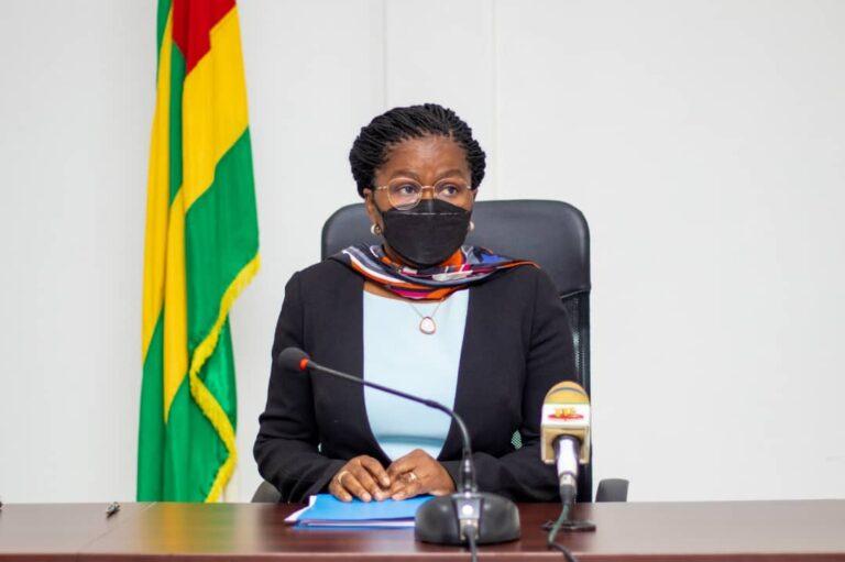 Togo/ 2e réunion du comité de pilotage sur la couverture santé universelle