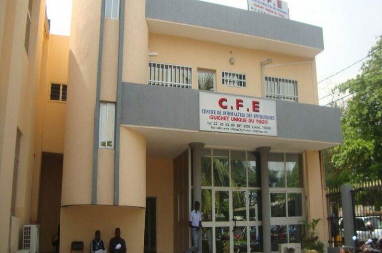 Le Togo facilite la création d'entreprise