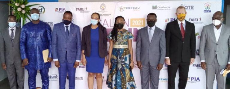 Togo/ 3e édition du salon FERIN : Plus de 10 000 connexions attendues